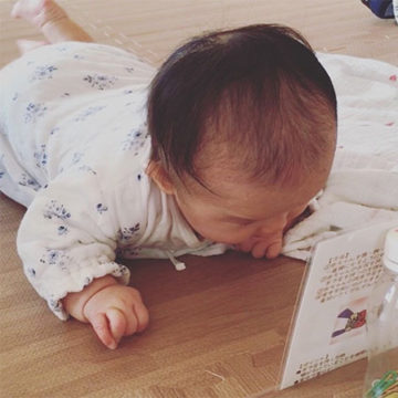 4月27日(月)「赤ちゃんとママのお茶会・相談会(発達・発育)」