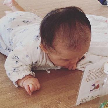 1/25・2/22(月)「赤ちゃんとママのお茶会・相談会(発達・発育)」