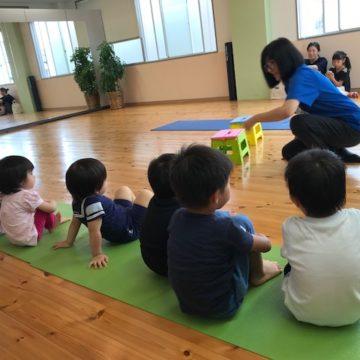 4/11(日)えいぶるキッズ運動遊び教室